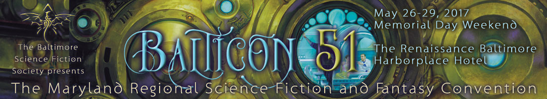Balticon 51 Banner Small