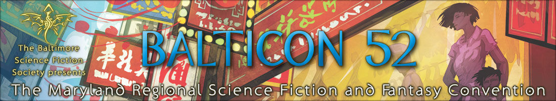 Balticon 52 Banner Small