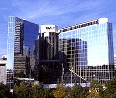 Hyatt Baltimore